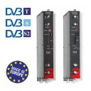 Transmodulator Fagor STT-CI 8000  DVB-S/DVB-S2 - DVB-T