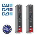Transmodulator Fagor SCT-CI 8000 DVB-S/S2 - DVB-C CI