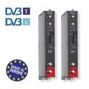 Transmodulator Fagor TCT-CI 8000 DVB-T - DVB-C CI
